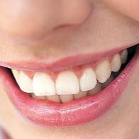 Cà rốt, lê và táo giúp trắng răng