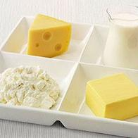 8 loại thực phẩm tốt nhất cho xương chắc khỏe