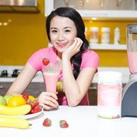 Dinh dưỡng đặc biệt thích hợp cho từng bộ phận cơ thể
