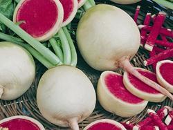 Những thực phẩm có tác dụng hỗ trợ điều trị thiếu máu