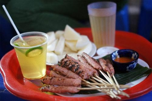 Tổng hợp 20 món ăn ngon khó cưỡng khi đến Hà Nội