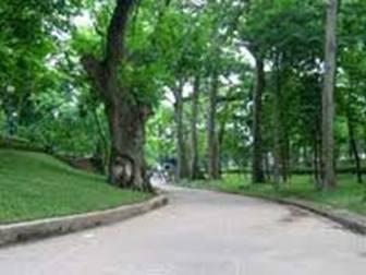 Công viên Bách Thảo Hà Nội