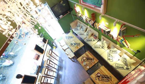 3 quán cafe yên tĩnh ở Hà Nội giúp