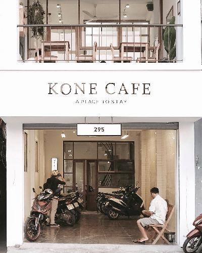 Những quán Cafe Hà Nội đậm chất phong cách Bắc Âu