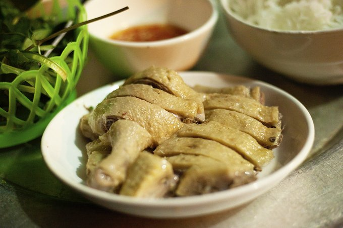 5 món ăn đường phố nóng hổi cho ngày trở lạnh ở Hà Nội