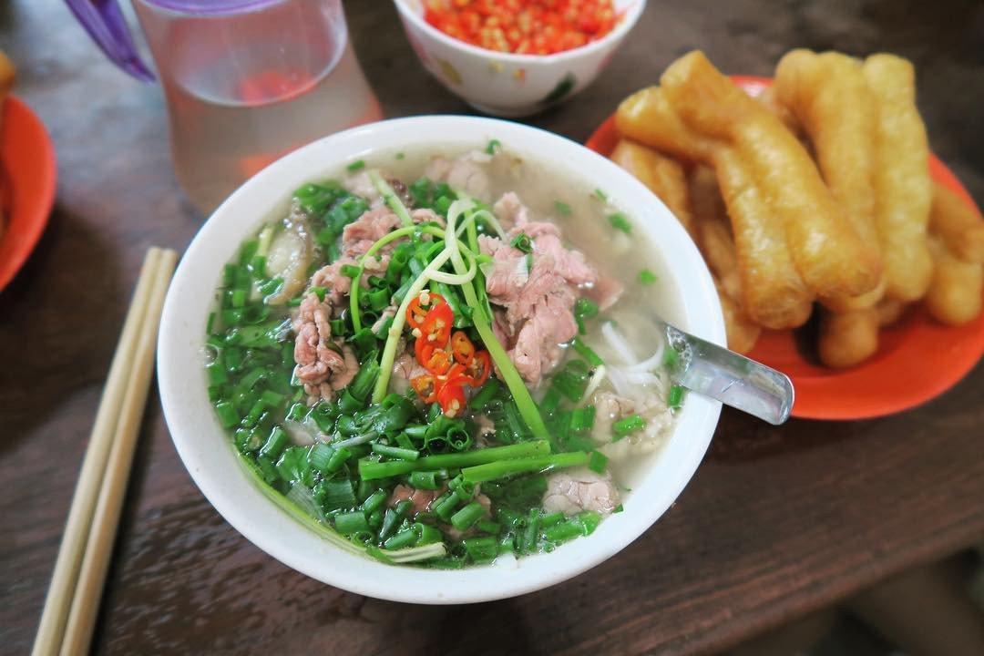 Bỏ túi top 30 quán ăn ngon Hà Nội bạn nhất định phải thử một lần