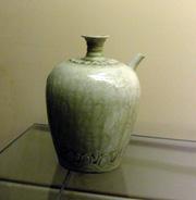 Đồ ngự dụng bằng gốm sứ trong Hoàng thành