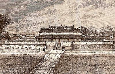 Hoạt động buôn bán ở Thăng Long thời Lý