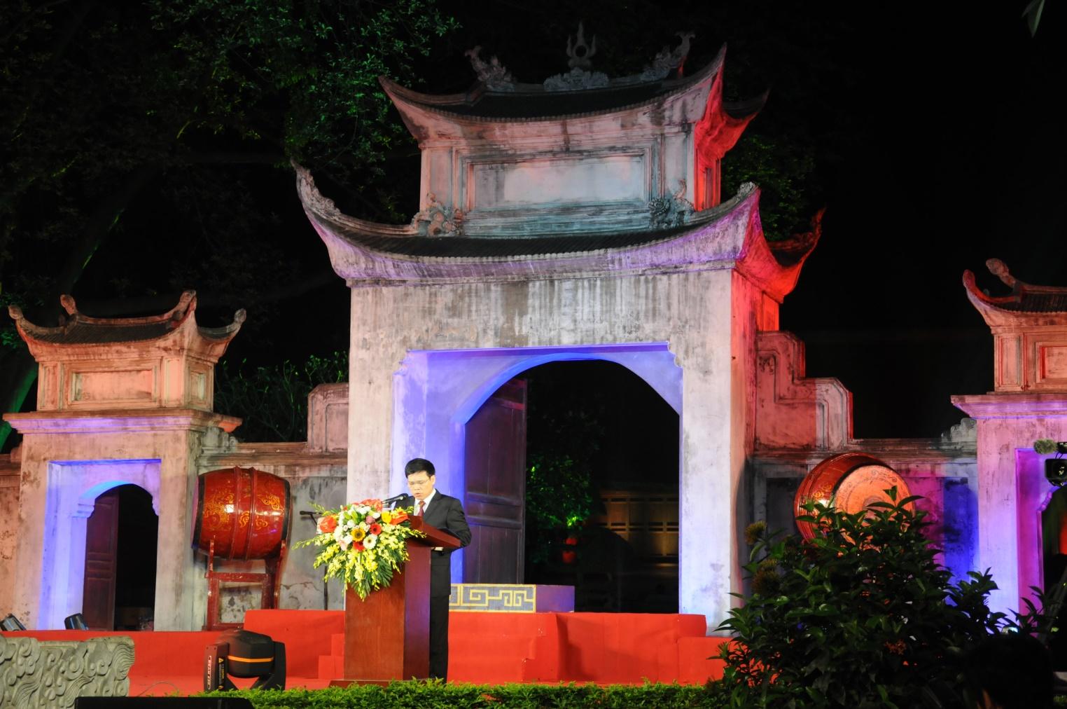 Lễ kỷ niệm 1080 năm Ngô Quyền xưng vương và định đô tại Cổ Loa  (939 - 2019)