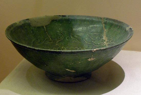 Phát hiện khảo cổ chấm dứt một nghi vấn về cung Trường Lạc