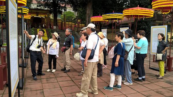 Thi Đình thời Lê tại Hoàng thành Thăng Long - đỉnh cao của  khoa cử Việt Nam