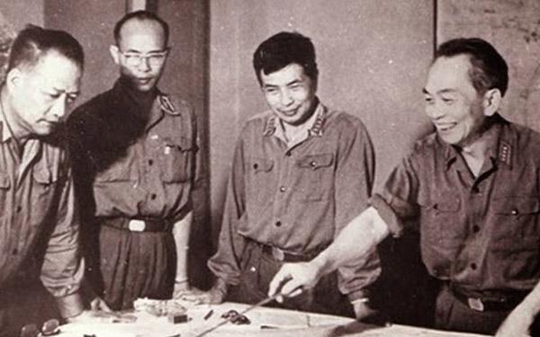 Thượng tướng Song Hào, người chiến sỹ Cộng sản kiên trung