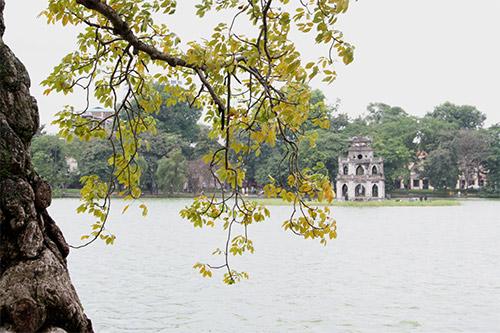Tour du lịch vòng quanh Hà Nội