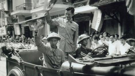 Trần Duy Hưng - Chủ tịch đầu tiên của Thủ đô Hà Nội