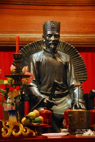 Vị vua đề cao lòng nhân ái - Lý Thánh Tông