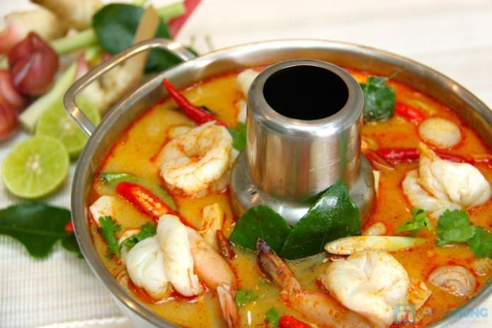 món ăn mùa đông Hà Nội