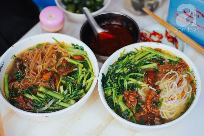 5 quán bún cá ở Hà Nội ngon đến mức, ăn một lần là mê ngay tắp lự - Ảnh 13.