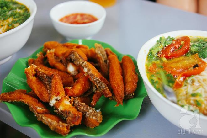 5 quán bún cá ở Hà Nội ngon đến mức, ăn một lần là mê ngay tắp lự - Ảnh 18.