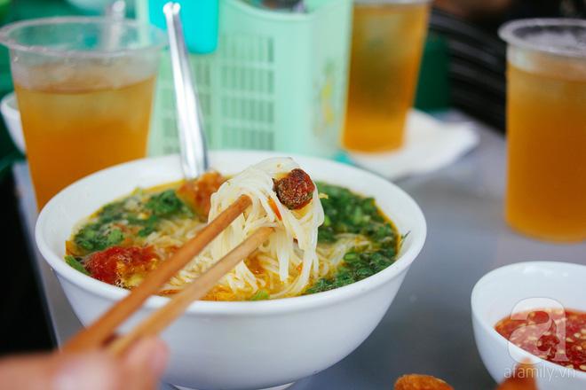 5 quán bún cá ở Hà Nội ngon đến mức, ăn một lần là mê ngay tắp lự - Ảnh 20.