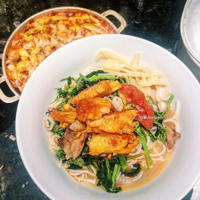 5 quán bún cá ở Hà Nội ngon đến mức, ăn một lần là mê ngay tắp lự - Ảnh 31.