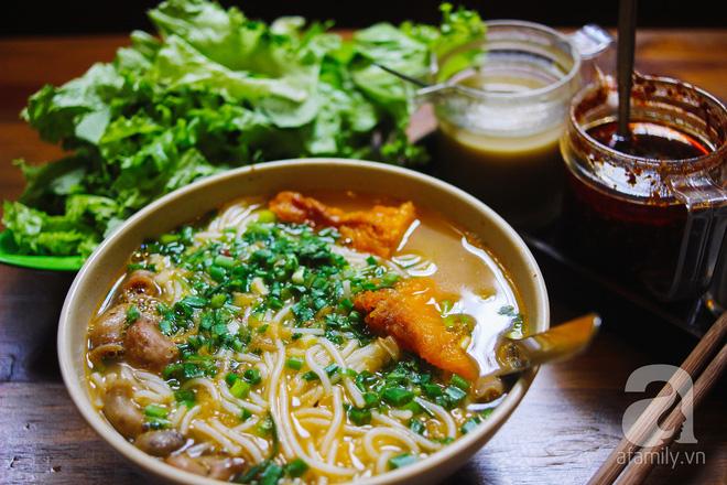 5 quán bún cá ở Hà Nội ngon đến mức, ăn một lần là mê ngay tắp lự - Ảnh 35.