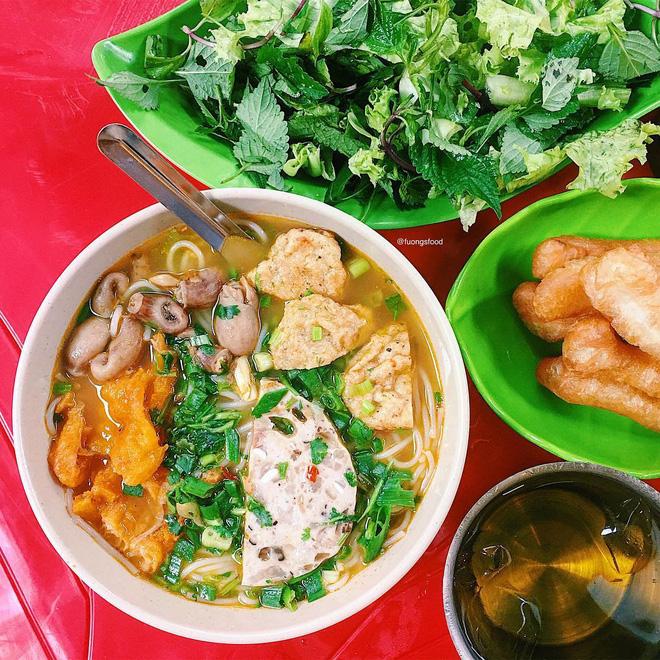 5 quán bún cá ở Hà Nội ngon đến mức, ăn một lần là mê ngay tắp lự - Ảnh 37.