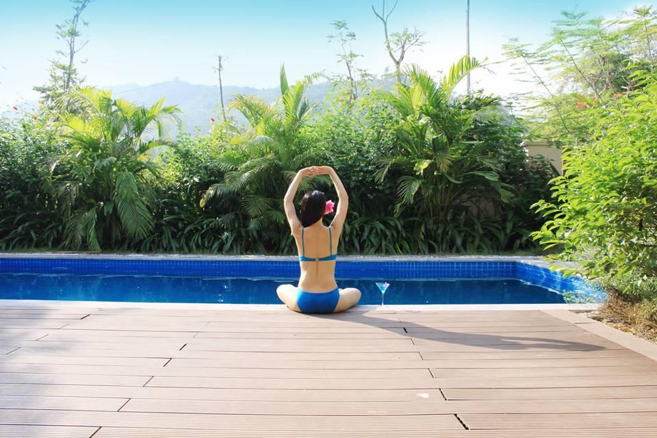 Xanh Villas Resort & Spa 4*
