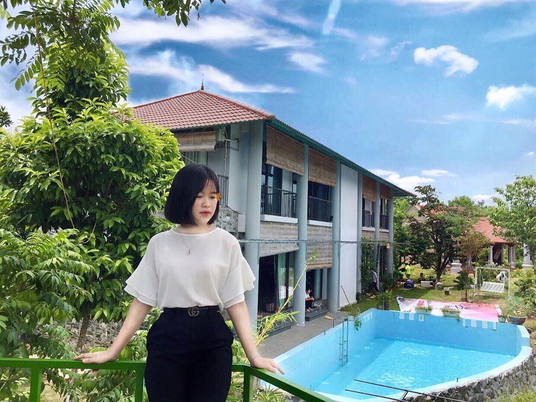 Family Yên Bài Resort Ba Vì 3*