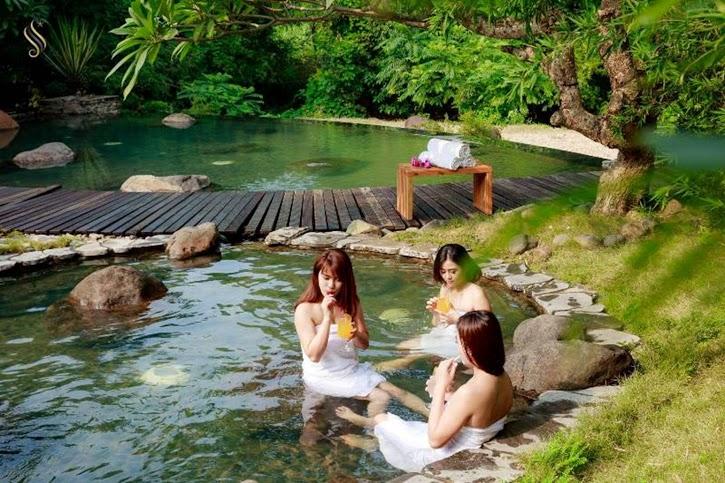 V – Resort Hòa Bình 3*