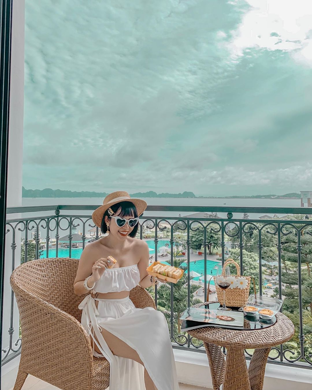 Vinpearl Hạ Long Resort 5*