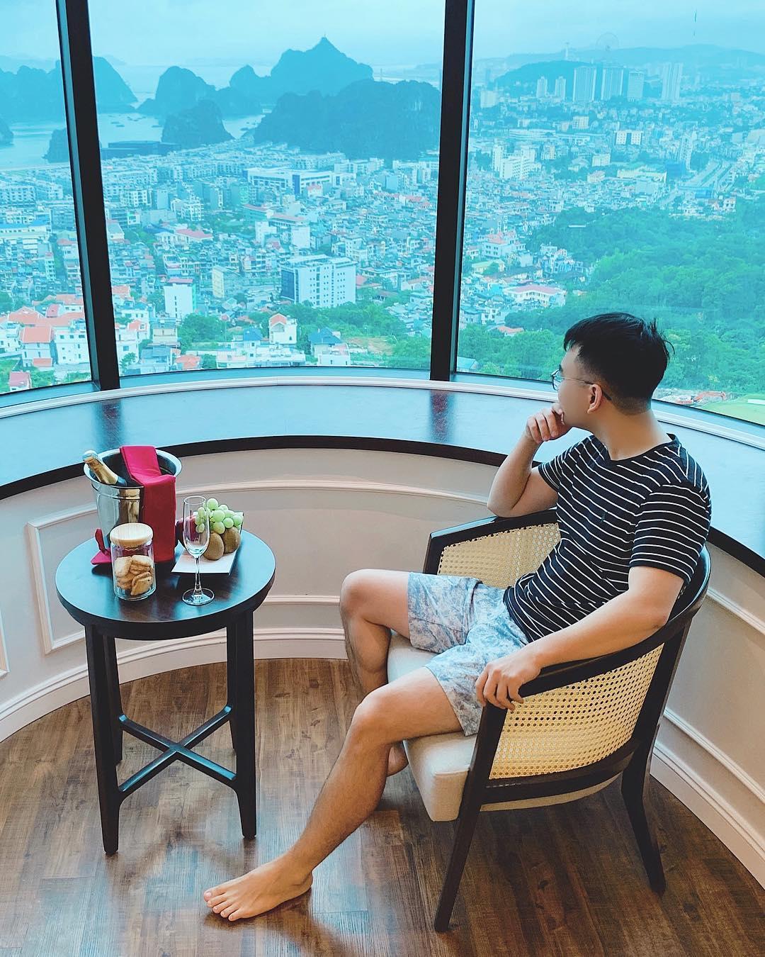 FLC Grand Hotel Hạ Long 5*